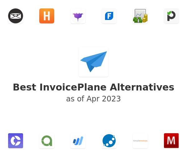 Best InvoicePlane Alternatives
