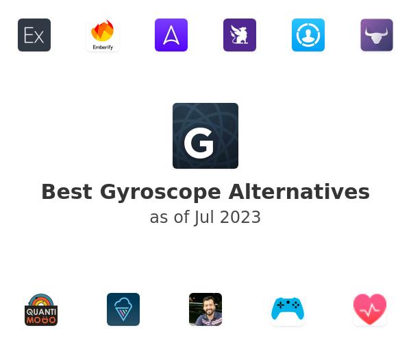 Best Gyroscope Alternatives