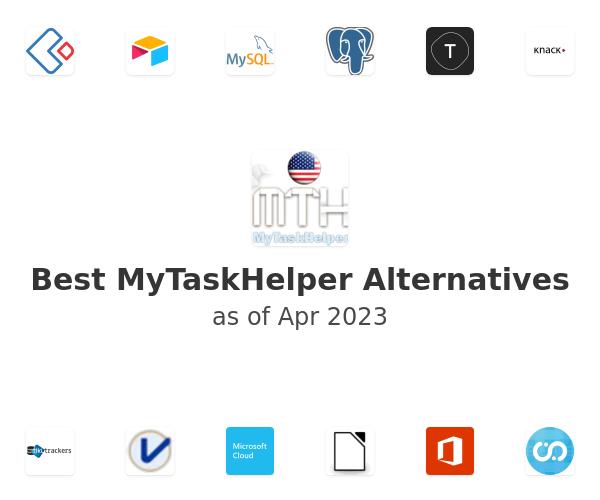 Best MyTaskHelper Alternatives