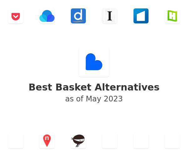 Best Basket Alternatives