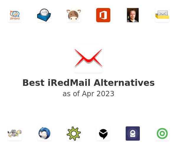 Best iRedMail Alternatives