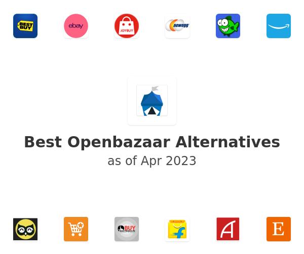 Best Openbazaar Alternatives