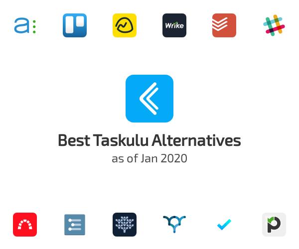 Best Taskulu Alternatives