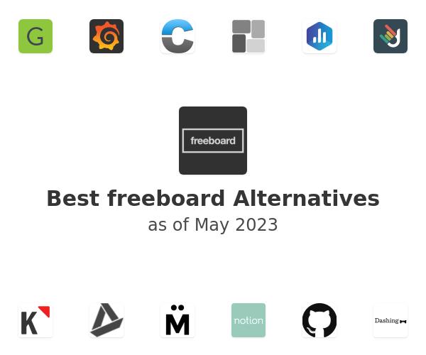 Best freeboard Alternatives