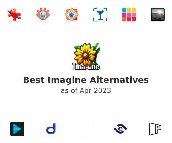 Best Imagine Alternatives