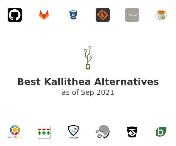 Best Kallithea Alternatives
