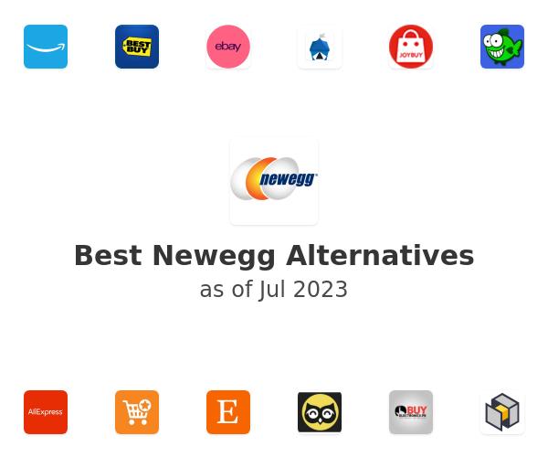 Best Newegg Alternatives