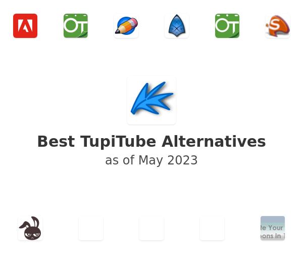Best Tupi Alternatives