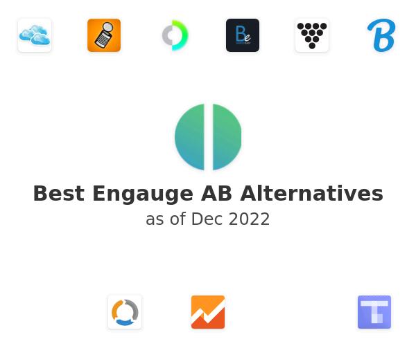 Best Engauge AB Alternatives