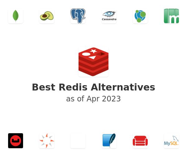 Best Redis Alternatives