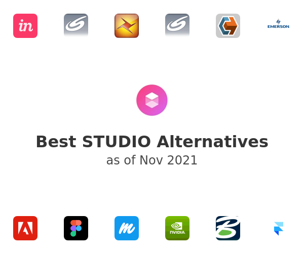 Best STUDIO Alternatives