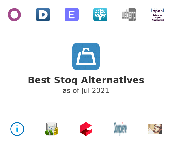 Best Stoq Alternatives