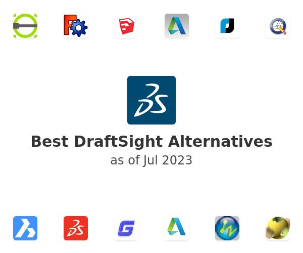 Best DraftSight Alternatives