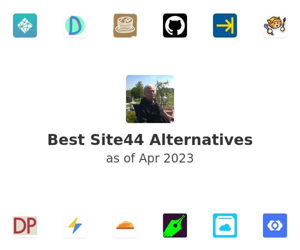 Best Site44 Alternatives