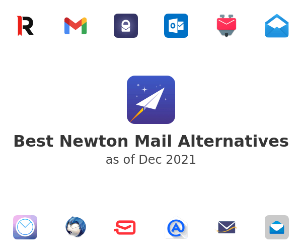 Best Newton Mail Alternatives