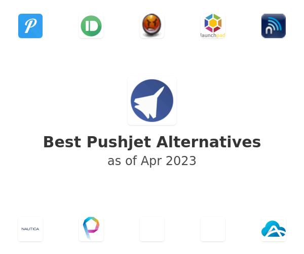 Best Pushjet Alternatives