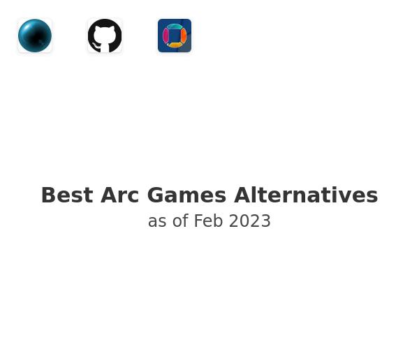 Best Arc Games Alternatives