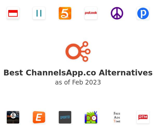 Best Channels Alternatives