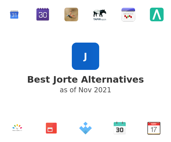 Best Jorte Alternatives