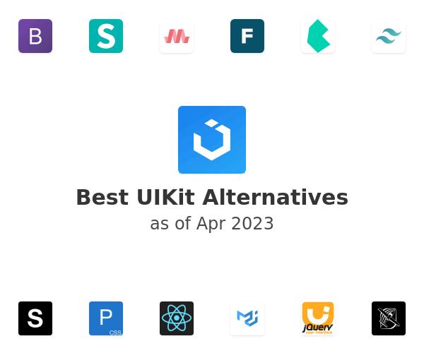 Best UIKit Alternatives