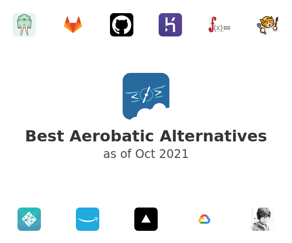 Best Aerobatic Alternatives