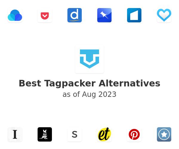 Best Tagpacker Alternatives