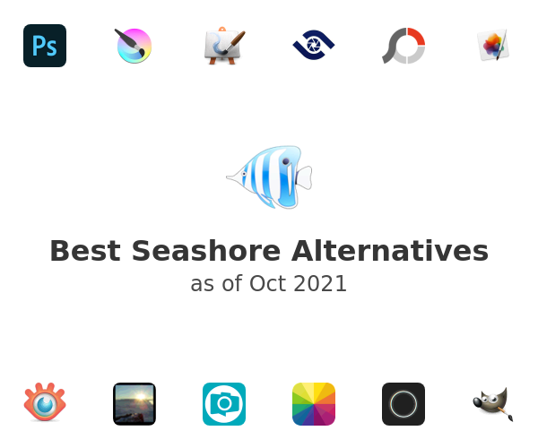 Best Seashore Alternatives
