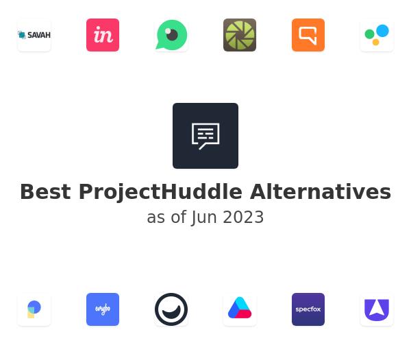 Best ProjectHuddle Alternatives