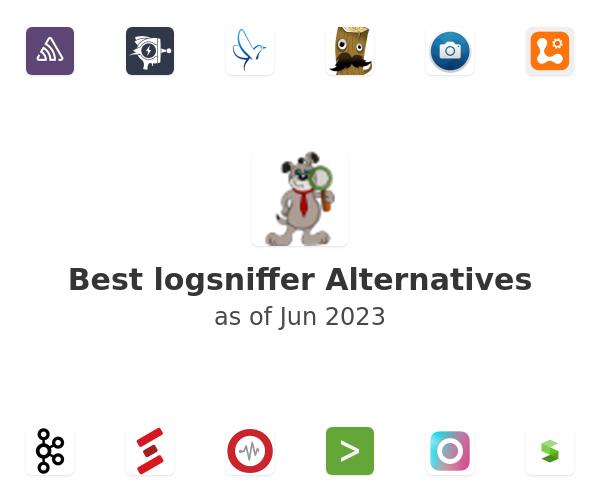 Best logsniffer Alternatives