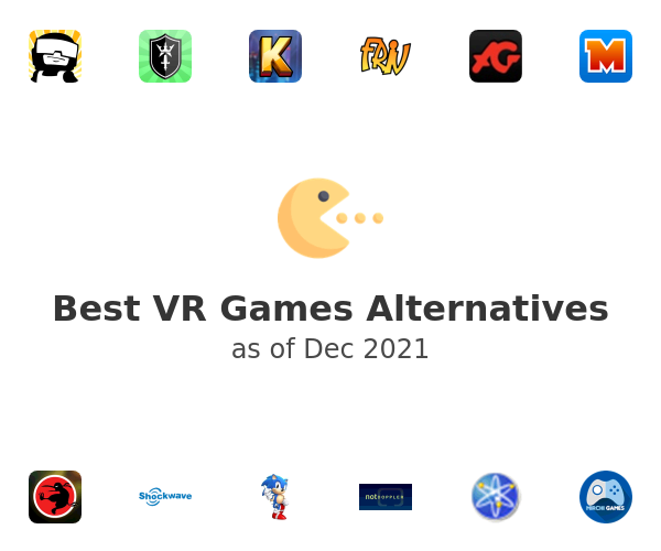 Best VR Games Alternatives