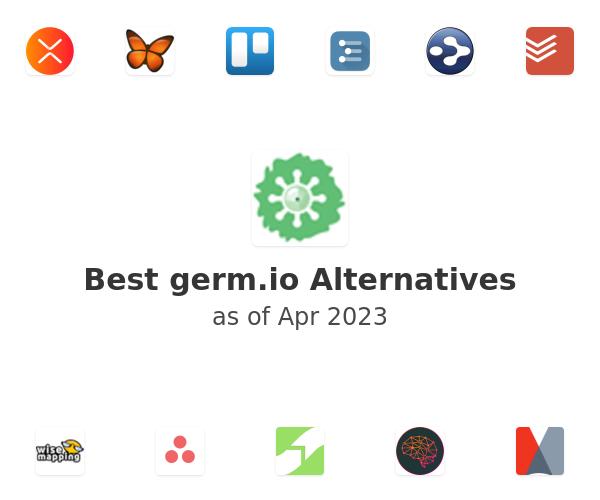 Best germ.io Alternatives