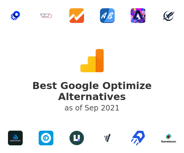 Best Google Optimize Alternatives