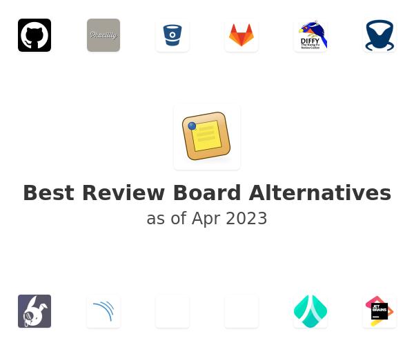 Best Review Board Alternatives