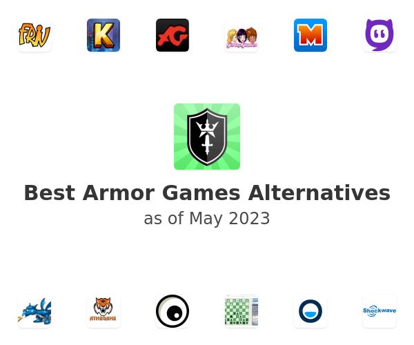 Best Armor Games Alternatives