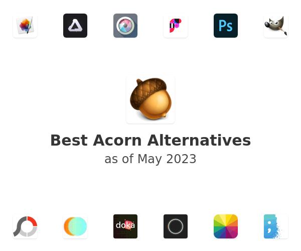 Best Acorn Alternatives