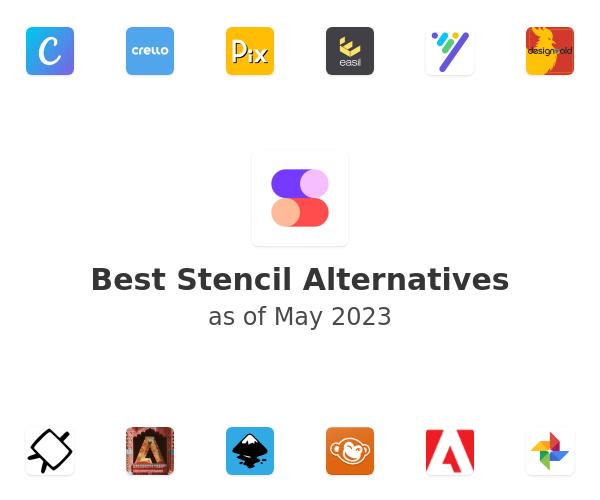 Best Stencil Alternatives