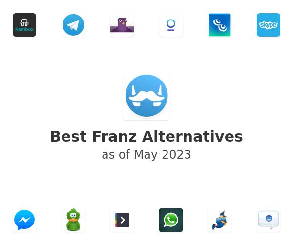 Best Franz Alternatives