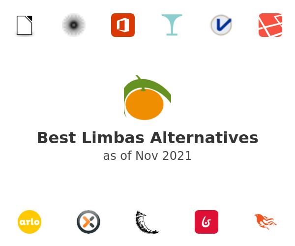 Best Limbas Alternatives