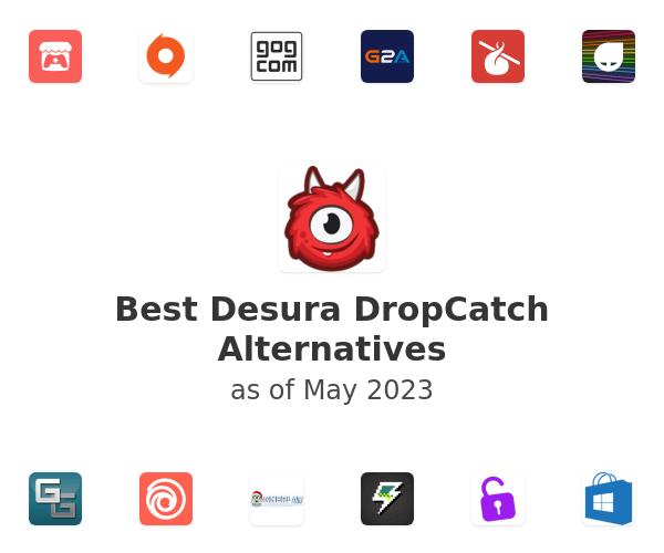 Best Desura Alternatives