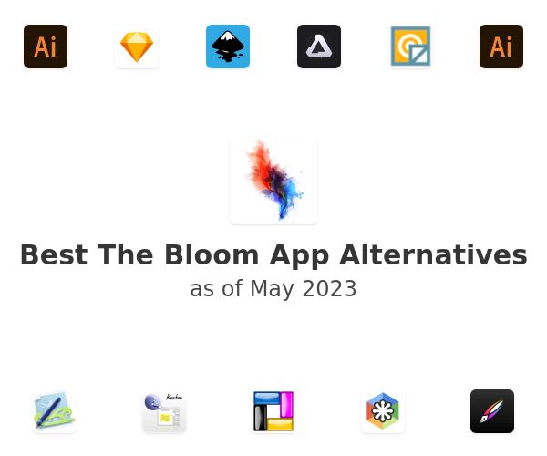 Best Bloom Alternatives