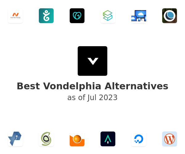 Best Vondelphia Alternatives