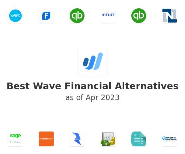 Best Wave Financial Alternatives