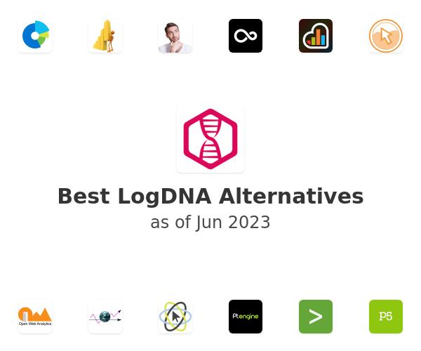 Best LogDNA Alternatives