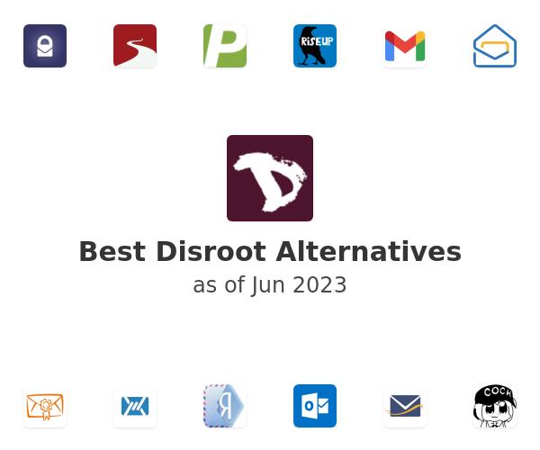 Best Disroot Alternatives