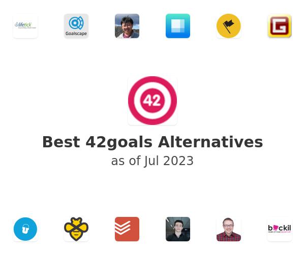 Best 42goals Alternatives