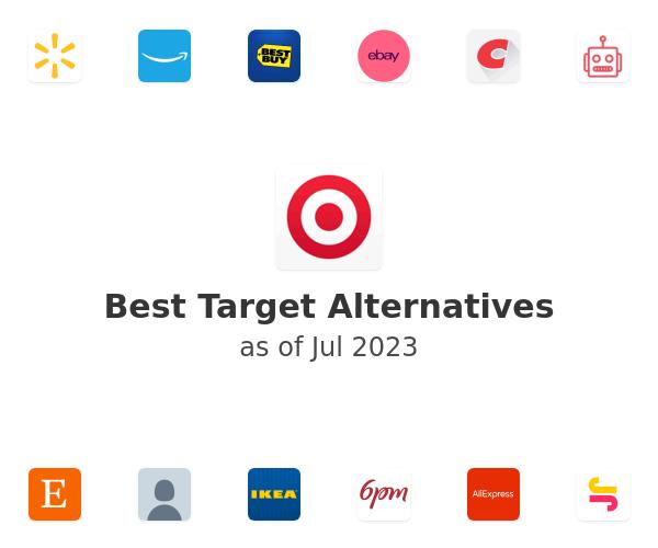 Best Target Alternatives