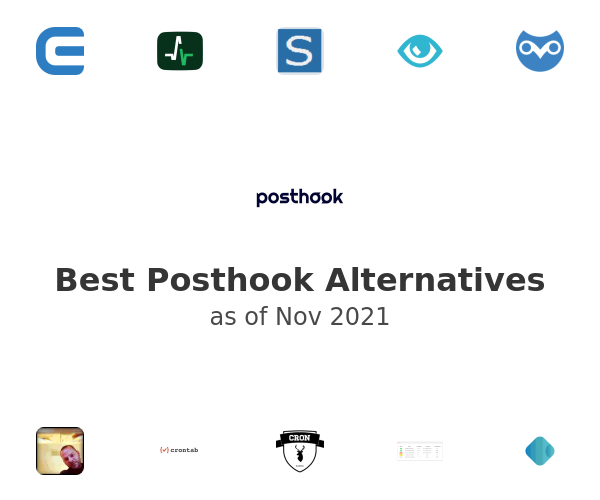 Best Posthook Alternatives