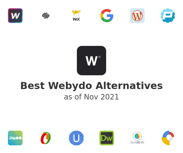Best Webydo Alternatives