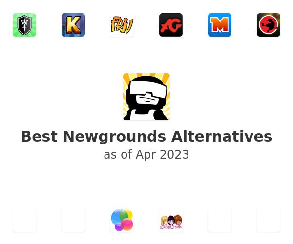 Best Newgrounds Alternatives