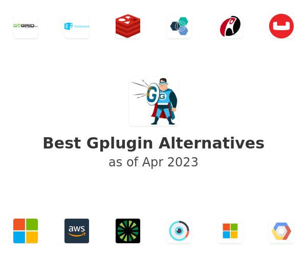Best Gplugin Alternatives